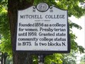 Image for M 18 Mitchell College