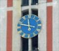 Image for St. Markus Kirche Clock - Munich, Germany