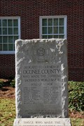 Image for Roll of Honor – Watkinsville, GA