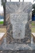 Image for Argo Park WWII Memorial  -  Denver, CO