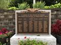 Image for Bovard Community Veterans' Memorial - Bovard, Pennsylvania