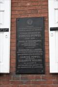 Image for Last Mayor of Philadelphia under British Rule -- Samuel Powel