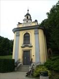 Image for Kaple Nejsvetejší Trojice v Sedleci - Praha, CZ
