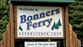 Image for Bonners Ferry: Jewel of the Gem State