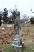 Image for Sarah Bell -- Oak Grove Cemetery, Nacogdoches TX
