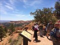 Image for Queens Garden Trailhead - Bryce, UT