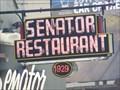 Image for Senator Restaurant - Toronto, ON