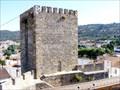 Image for Muralhas do Castelo de Portalegre (Portalegre) PT