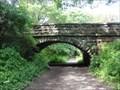 Image for Lees Lane Bridge - Neston, UK