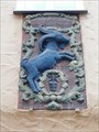 "Image for ""Blue Goatbuck"" , Fischergasse 5 - Kulmbach/BY/Germany"