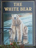 Image for White Bear - Canute Place, Knutsford, Cheshire, UK.