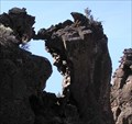 Image for Flat Iron Arch, Oregon