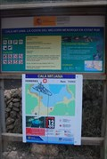 Image for Cala Mitjana - Ferreries, Menorca, Spain