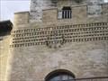 Image for Palazzo vecchio del Podestà Clock - San Gimignano, Italia