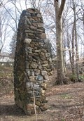 Image for Lonely Chimney - New Castle, DE