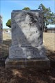Image for Mark F. Price - Dundee Cemetery - Dundee, TX