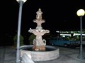 Image for Chevron Station Fountain - Reno, NV