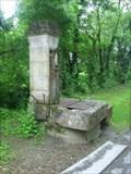 Image for Pompe à eau et puits du Cormenier, France