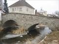 Image for Stone bridge in Jarosov nad Nezarkou