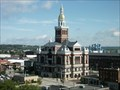 Image for Dubuque County Courthouse - Dubuque, IA