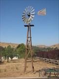 Image for Rakstad Road Windmill - San Jose, CA