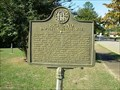Image for Richland Baptist Church Site-GHM 128-12-Stewart Co