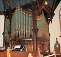 Image for St. Peters Organ - Fernandina Beach, Florida