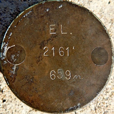 Elevation Disc