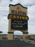 Image for Boulder Hwy Wildfire Casino - Henderson, NV