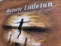 Image for Historic Littleton mural - Littleton, NC