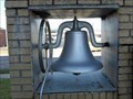 Image for First United Methodist Church Bell - Troup, TX