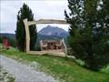 Image for View into Stubaital - Schönberg, Tirol, Austria