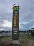 Image for Tourist Information Center - Cochrane (Ontario) Canada