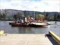 Image for McLure Ferry, Westsyde Road Landing — McLure, BC