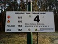 "Image for 50° 02' 52"" N, 14° 03' 00"" E, Silnice Chynava - Bratronice, Czechia"