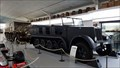 Image for Sd. Kfz. 7 8 Ton Halftrack - Wheatcroft Collection - Donington Grand Prix Museum, Leicestershire