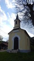 Image for Kaple Panny Marie Snezne - Zerutky, Czech Republic