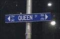 Image for Queen St, New Zealand edition. Auckland - New Zealand