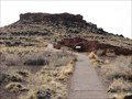 Image for Nalakihu Ruins - Wupatki National Monument, Flagstaff, AZ