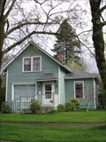 Image for Relocated Chemeketa Street House - Salem, Oregon