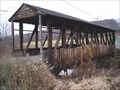 Image for New Paris Covered Bridge