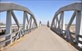 Image for Orphaned Cast-Concrete Truss Bridge