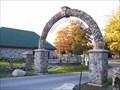 Image for Fountain Cemetery - Fostoria, Ohio