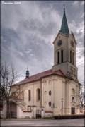 Image for Kostel Sv. Václava / Church of St. Wenceslaus - Mníšek pod Brdy (Central Bohemia)