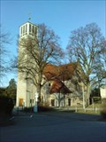 Image for Lutherkirche Sieker - Bielefeld, Germany