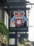 Image for Rose & Crown, Stratford-upon-Avon, Warwickshire, England