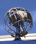 Image for Earth Globe - Fargo, ND