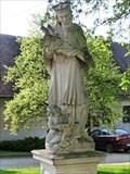 Image for St. John of Nepomuk - Miroslav, Czech Republic