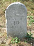 Image for Milestone - A11, Eccles Road, Norfolk, UK