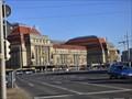 Image for Hauptbahnhof Leipzig, Saxony, Germany
